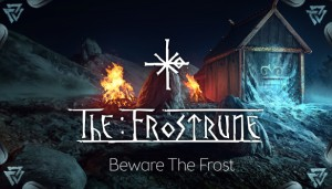The Frostrune Box Cover