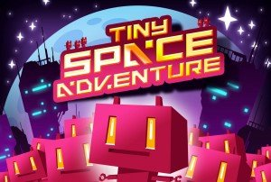Tiny Space Adventure Box Cover