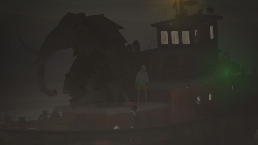 Kentucky Route Zero: Act IV Screenshot 64834