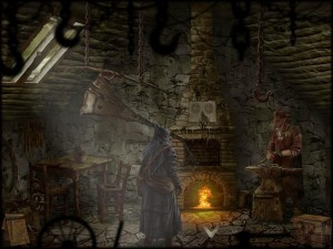 'Tormentum: Dark Sorrow - Screenshot #8