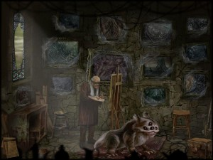 'Tormentum: Dark Sorrow - Screenshot #5