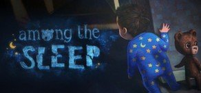 Among the Sleep Box Cover