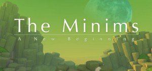The Minims: A New Beginning Box Cover