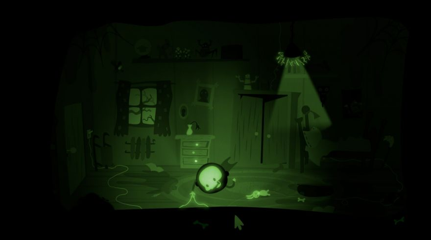 Bulb Boy Screenshot 59171