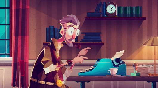 Screenshot for Jenny LeClue – Detectivú 1