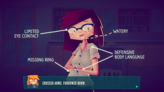 Screenshot for Jenny LeClue – Detectivú 6