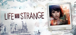 Life Is Strange: Episode One - Chrysalis Box Cover