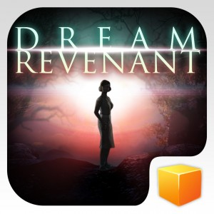 Dream Revenant Box Cover
