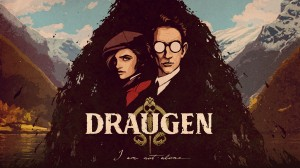 Draugen Box Cover