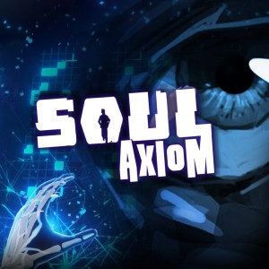 Soul Axiom Box Cover