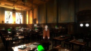 The Case of Charles Dexter Ward (H.P. Lovecraft's) Screenshot #1