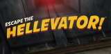 Escape the Hellevator!