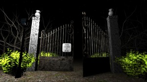 The Haunting of Willow Hill Screenshot #1