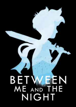 Between Me and the Night Box Cover