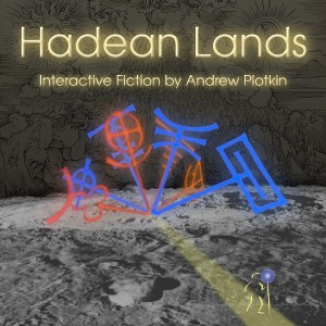 Hadean Lands Box Cover