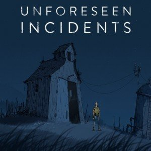 Unforeseen Incidents - Cover art