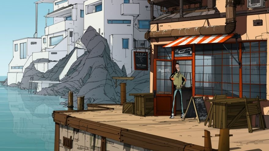 Unforeseen Incidents Screenshot 75711