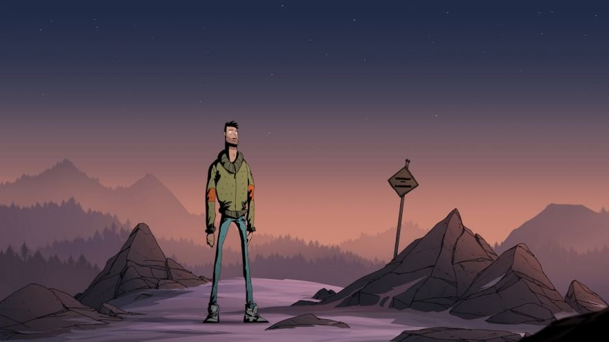 Unforeseen Incidents Screenshot 75718