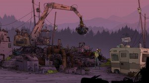 'Unforeseen Incidents - Screenshot #2