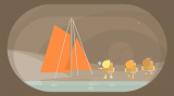 'Burly Men at Sea - Screenshot #5