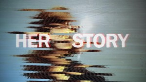 Her Story - Cover art
