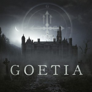 Goetia - Cover art