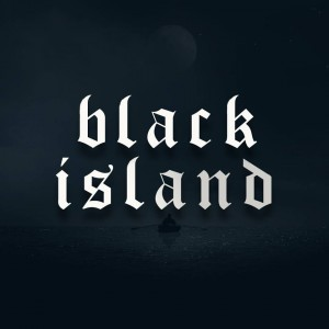 Black Island Box Cover