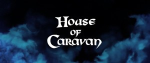House of Caravan Box Cover