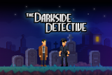 Darkside Detective, The