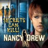Nancy Drew: Secrets Can Kill - Remastered
