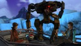 'Tales from the Borderlands: Episode Three - Catch a Ride - Screenshot #38