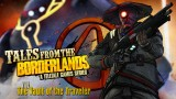 Tales from the Borderlands (Series)