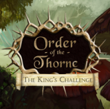 Order of the Thorne (Series)