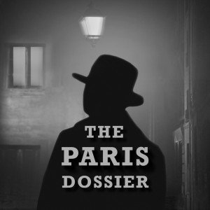 The Paris Dossier Box Cover