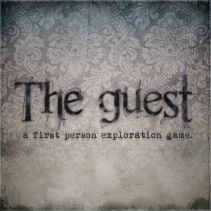 The Guest Box Cover