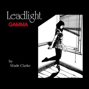 Leadlight Gamma Box Cover
