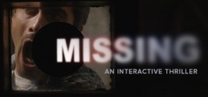 MISSING: An Interactive Thriller - Episode One Box Cover