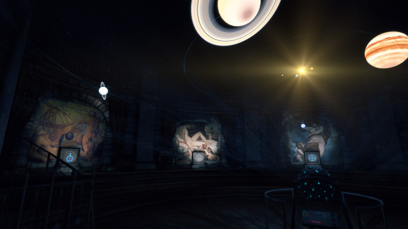 The Eyes of Ara review | Adventure Gamers