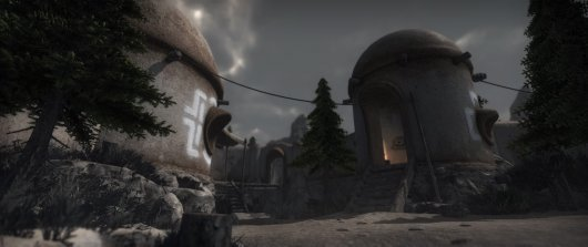 Screenshot for Quern: Undying Thoughts #0