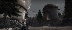 Quern: Undying Thoughts Screenshot #1