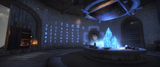 Screenshot for Quern: Undying Thoughts #2