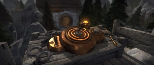 Screenshot for Quern: Undying Thoughts #4