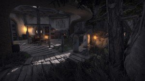 'Quern: Undying Thoughts - Screenshot #9
