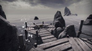'Quern: Undying Thoughts - Screenshot #1