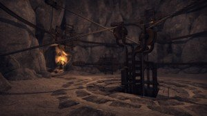 'Quern: Undying Thoughts - Screenshot #5