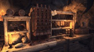 'Quern: Undying Thoughts - Screenshot #4