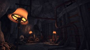 'Quern: Undying Thoughts - Screenshot #2