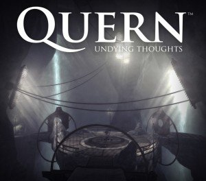Quern: Undying Thoughts Box Cover