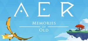 AER: Memories of Old Box Cover