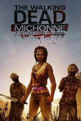 Walking Dead: Michonne, The